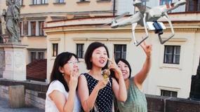 Selfie może pomóc w kradzieży tożsamości