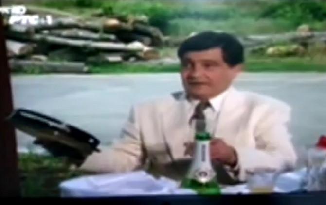 Miša Janketić u hit seriji koju je publika na našim malim ekranima devedesetih gledala u dahu