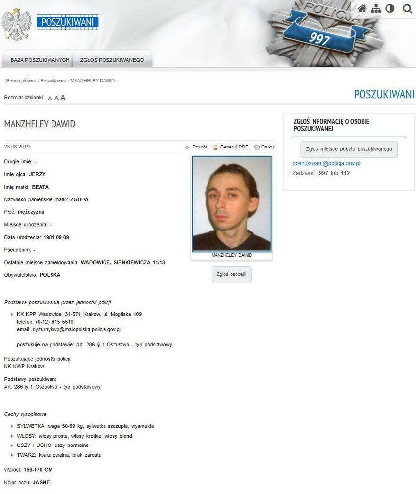 Organizator orgii w Brukseli to Polak z Wadowic?! Dotarliśmy do jego rodziny