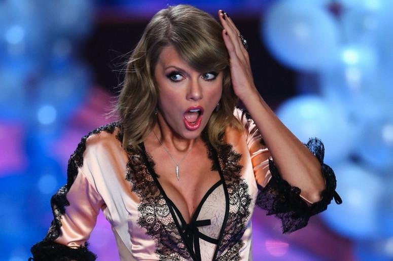 Wiadomości na temat randek Taylor Swift i Harry Style