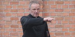 Ks. Lemański musi zdjąć strój kapłański. Arcybiskup mu kazał