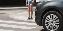 Wypadek na przejściu dla pieszych - kto ma wypłacić odszkodowanie?