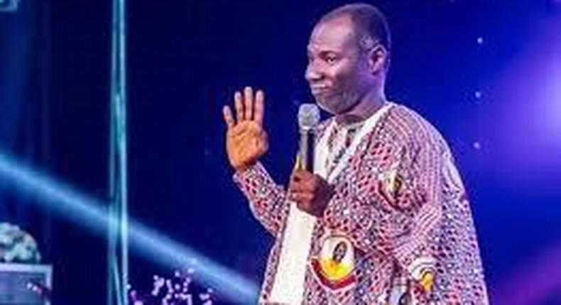 Any poor pastor who blesses you is releasing poverty on you; a pastor must be rich – Badu Kobi asserts