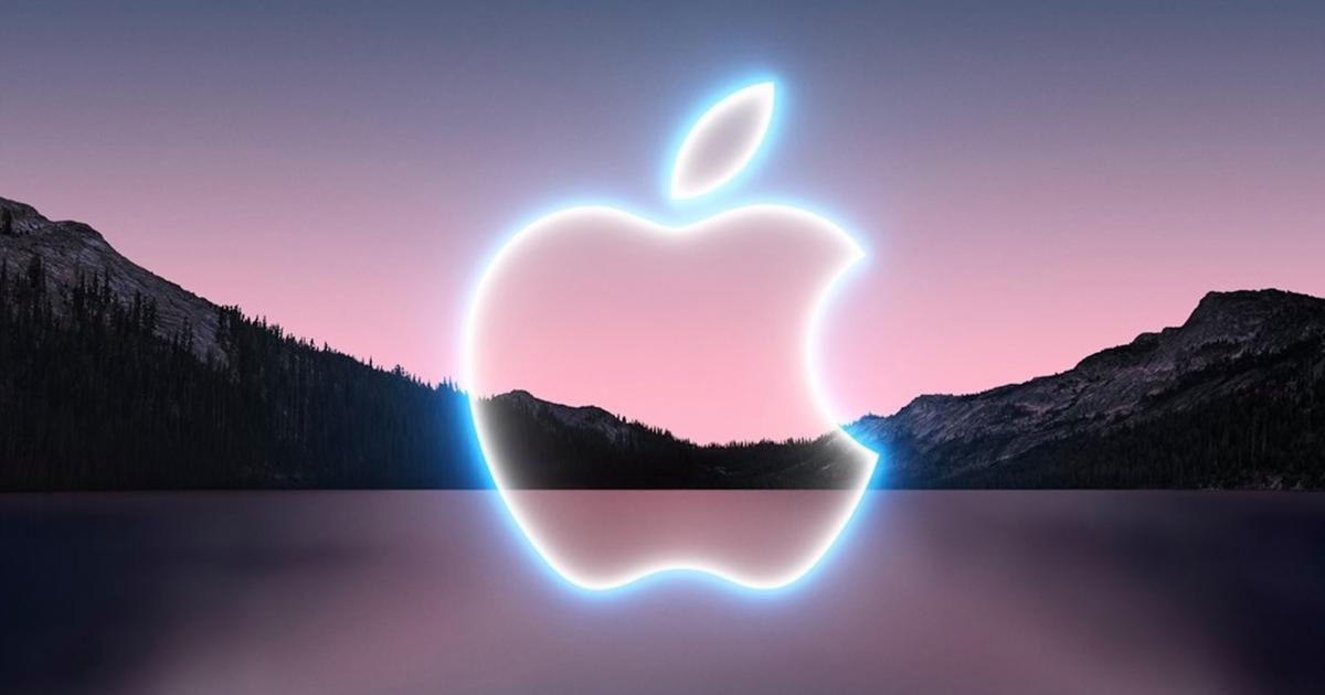 iPhone 13 - premiera na żywo. Co pokazano?