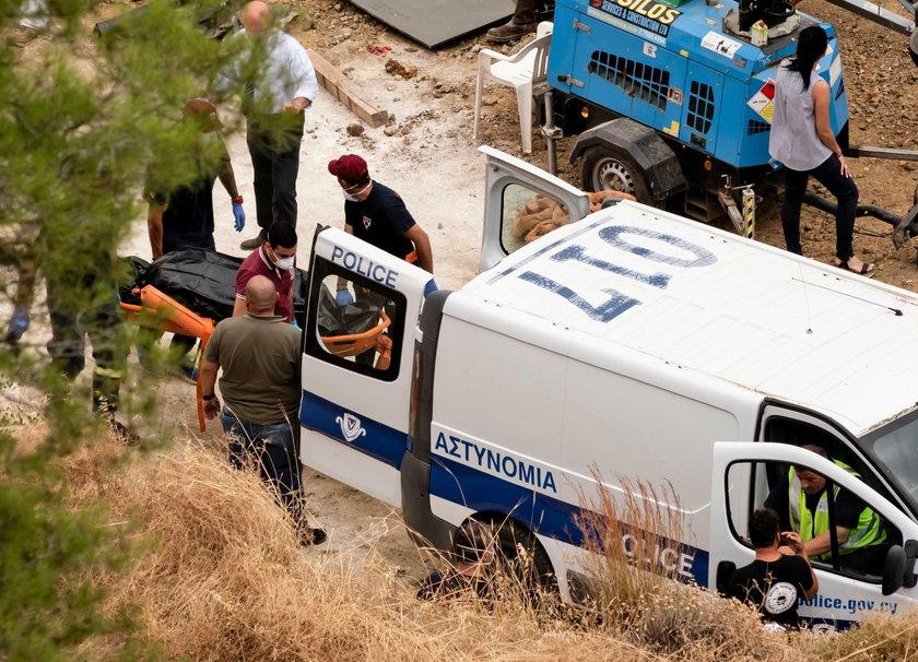 Seryjny morderca z Cypru usłyszał wyrok. Sąd nie miał litości
