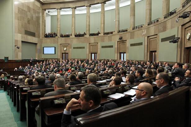 Zakończenie procesu legislacyjnego definiuje prawo