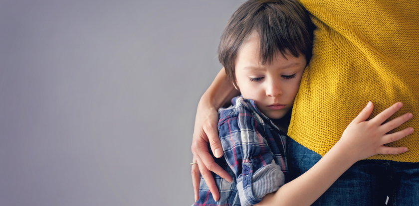 Twoje dziecko boi się szkoły? Tak możesz mu pomóc