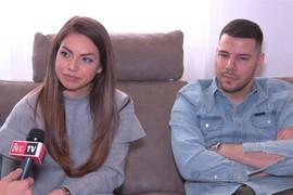 """""""TA ŽENA JE..."""" Srpski pevački par otvoreno rekao šta misli o učešću Kije Kockar u """"Pinkovim zvezdicama"""" (VIDEO)"""