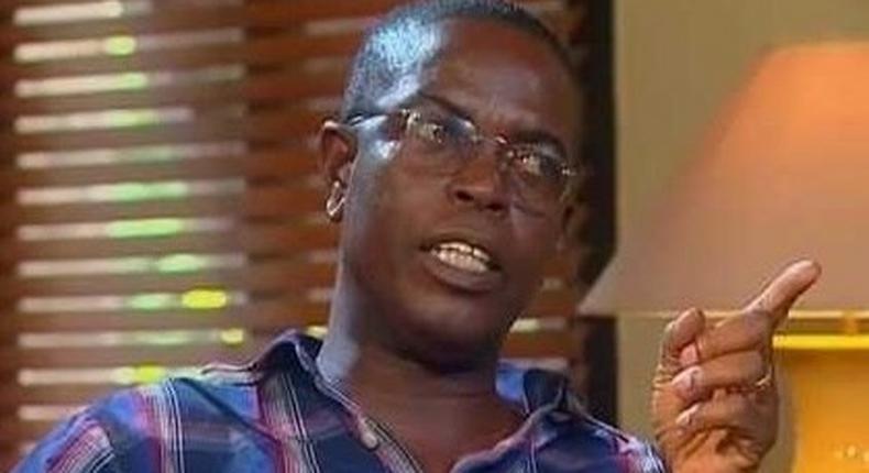 Kwesi Pratt Jnr says the LMVCA demonstration was needless
