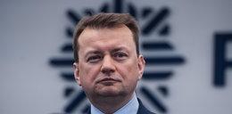 Minister Błaszczak skłócił nas z sąsiadami
