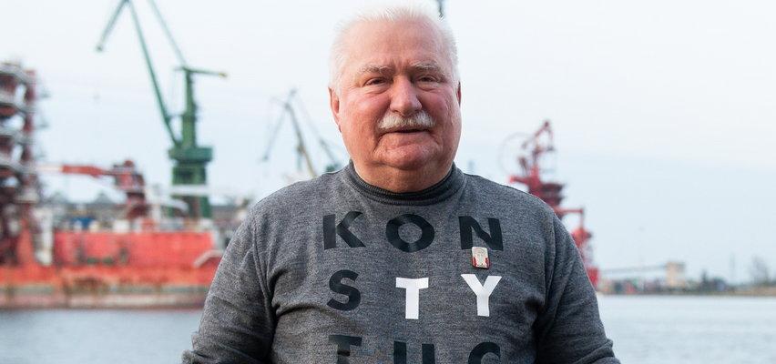Lech Wałęsa stanie przed prokuratorem. Wiemy, o co będą go pytać