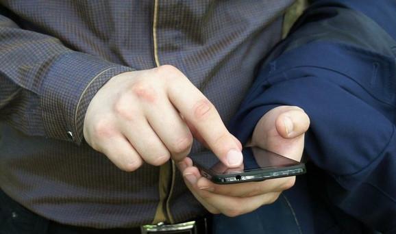 SMS porukama ojadio ljude za 20 miliona dinara