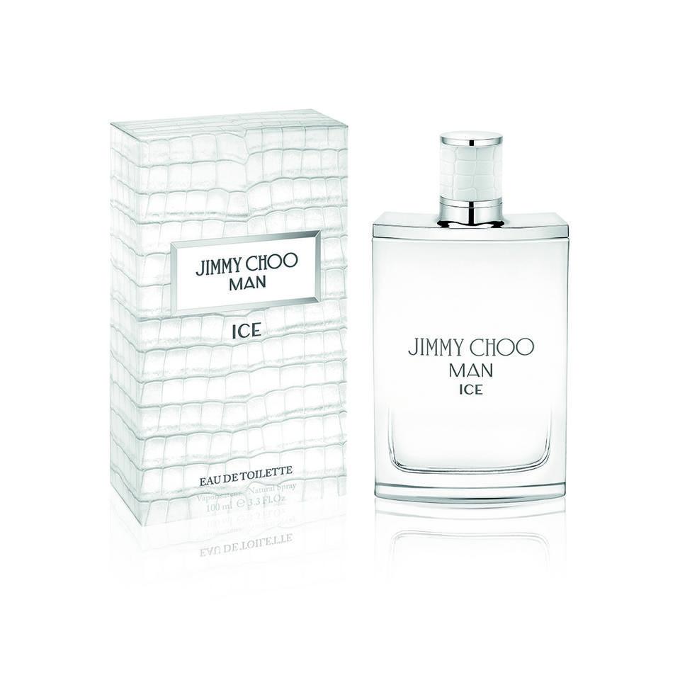 Jimmy Choo Ice Man