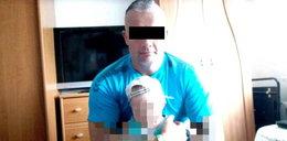 Podwójny zabójca z Warszawy w więzieniu udawał niewiniątko