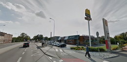 Koronawirus u pracowników McDonald's w Poznaniu