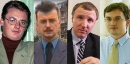 Tak wyglądali polscy politycy w latach młodości