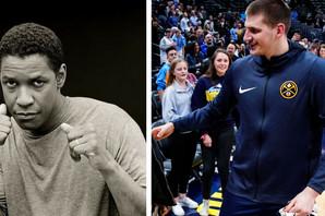 Zašto je Jokić posle sudara sa NBA prvakom citirao Denzela Vošingtona i koji deo govora je izostavio?
