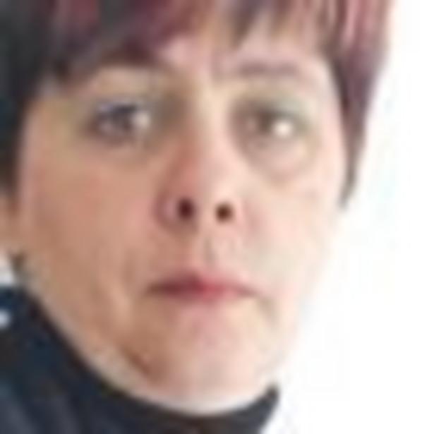 Aleksandra Piątek, ukończyła studia z administracji na Uniwersytecie Warmińsko-Mazurskim. Funkcje rzecznika praw pacjenta pełni od 2003 roku Fot. Wojciech Górski