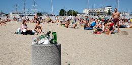 Inspekcja Faktu! Sprawdziliśmy trójmiejskie plaże