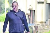 Zoran Marjanovic izlazi iz zatvora_120718_RAS foto Snezana Krstic14