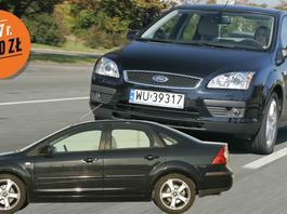 Niedrogie sedany, które warto kupić – przegląd rynku używanych
