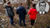 """Poruszający gest kolegów zmarłego dziennikarza TVP. Byli na miejscu wypadku... """"Tak trudno w to uwierzyć"""""""