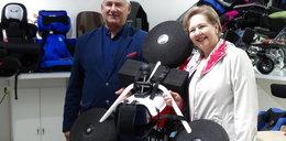 Ten nowoczesny sprzęt pomoże niepełnosprawnym dzieciom