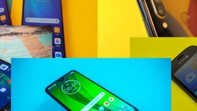 Top 10: Das sind die besten Smartphones 2021 bis 100 Euro