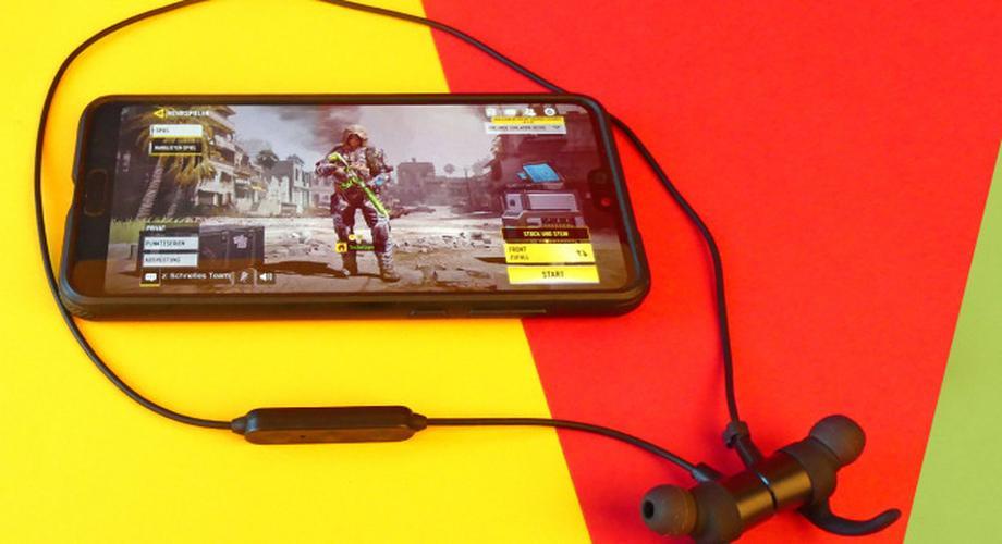 Bluetooth-Kopfhörer mit aptX bis 60 Euro