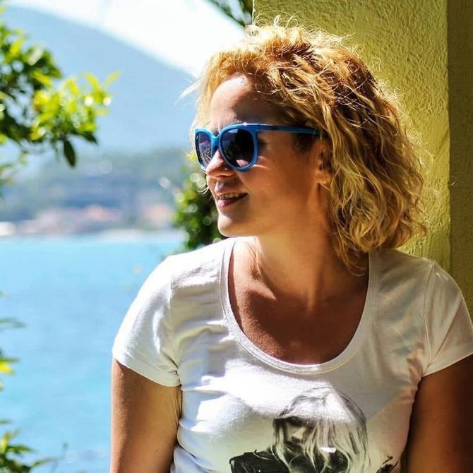 Irena Eklemović