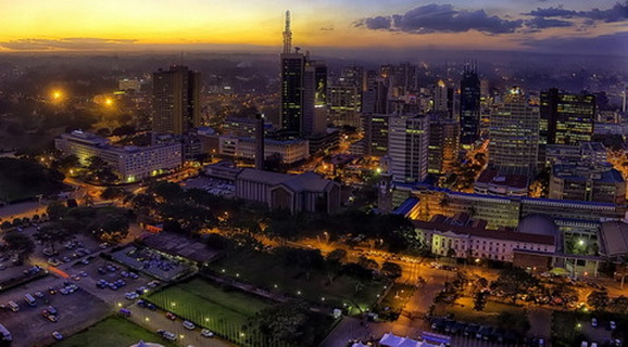 Najrobi