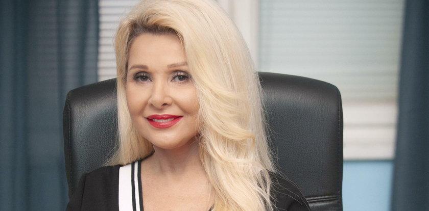 """Aldona Orman straciła pracę. """"Uzdrowisko"""" znika z ekranów"""
