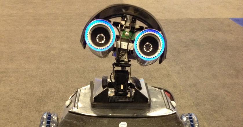 Robot doradca pomoże zainwestować pieniądze