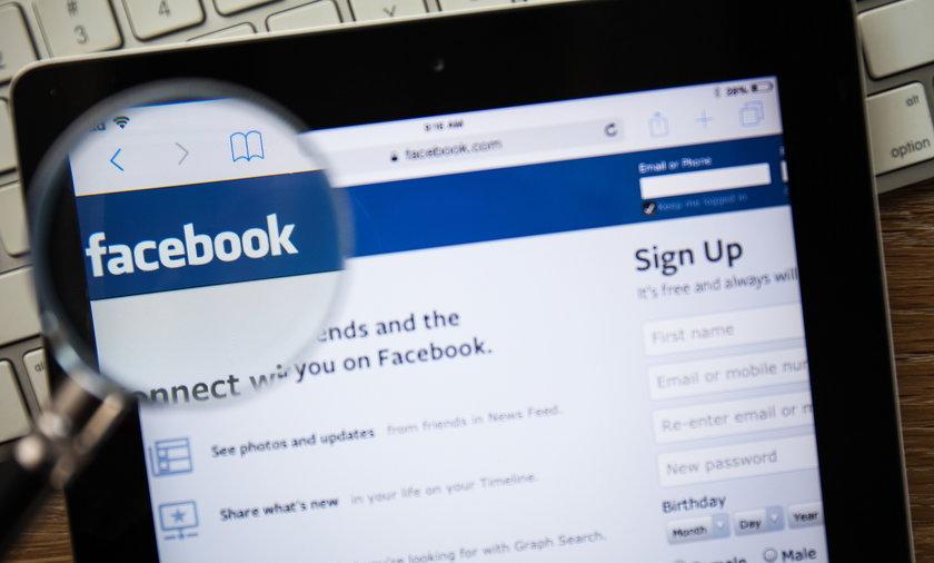 Wyciekły dane 533 mln użytkowników Facebooka.
