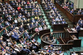 Sejm przeciw wnioskowi o odrzucenie w pierwszym czytaniu projektu ustawy budżetowej na 2022 r.