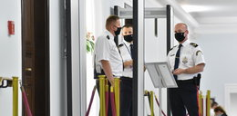 """Tajne posiedzenie Sejmu """"w szczególnym rygorze"""". Posłowie drobiazgowo kontrolowani!"""
