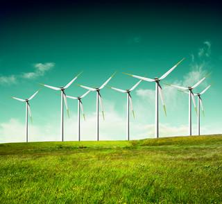 Właścicieli elektrowni wiatrowych czeka podwyżka daniny