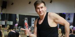 Tomasz Barański o treningach: Nigdy nie odpuszczam