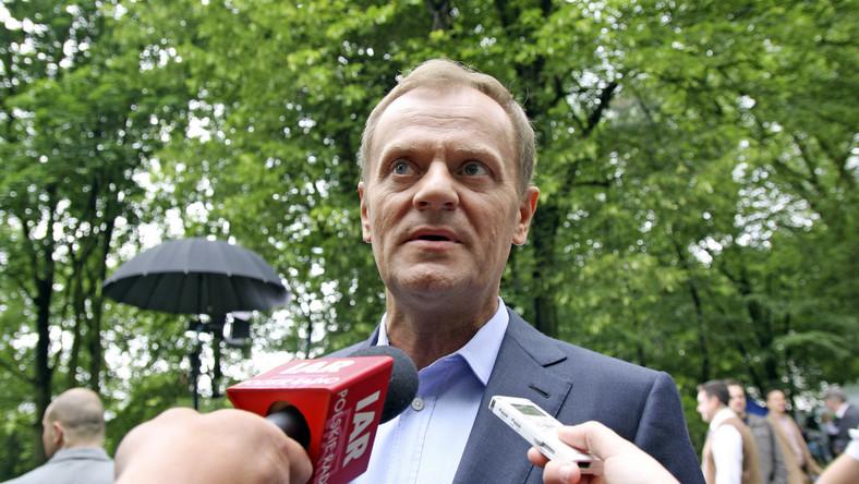 Związkowcy ustalają wspólną strategię przeciwko rządowi Tuska