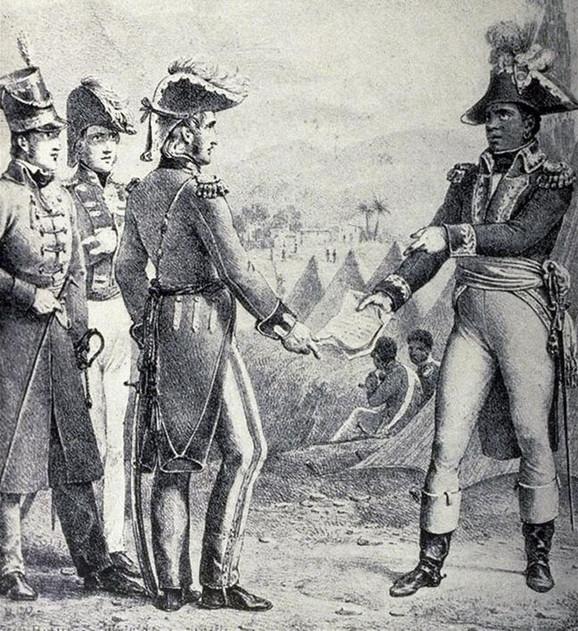 General Tusen- Luvertir