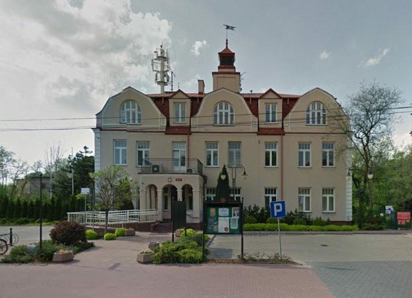 Urząd Miasta Brwinów