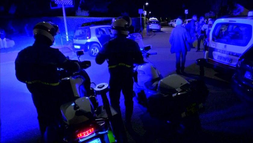 Atak dżihadysty pod Paryżem nie żyje 42-letni policjant i jego żona