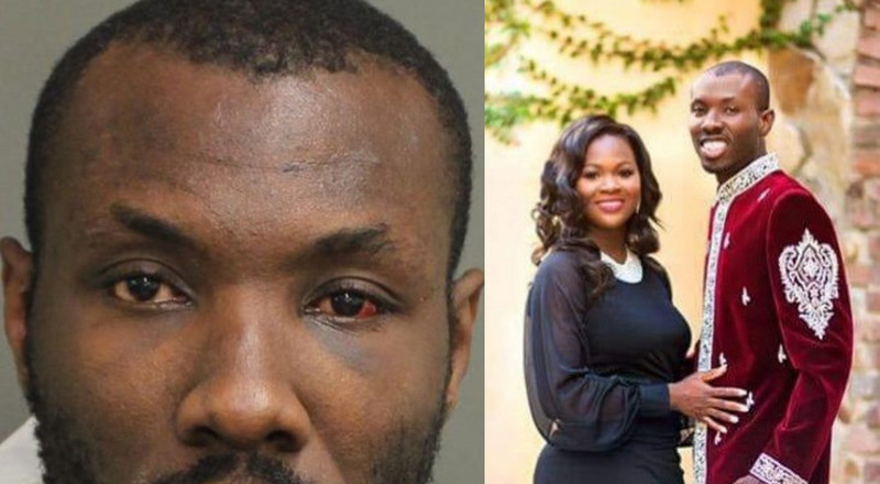 """If I don't kill your sister, then I'm fake"" – Pastor Ofori says to wife's brother before shooting her (video)"