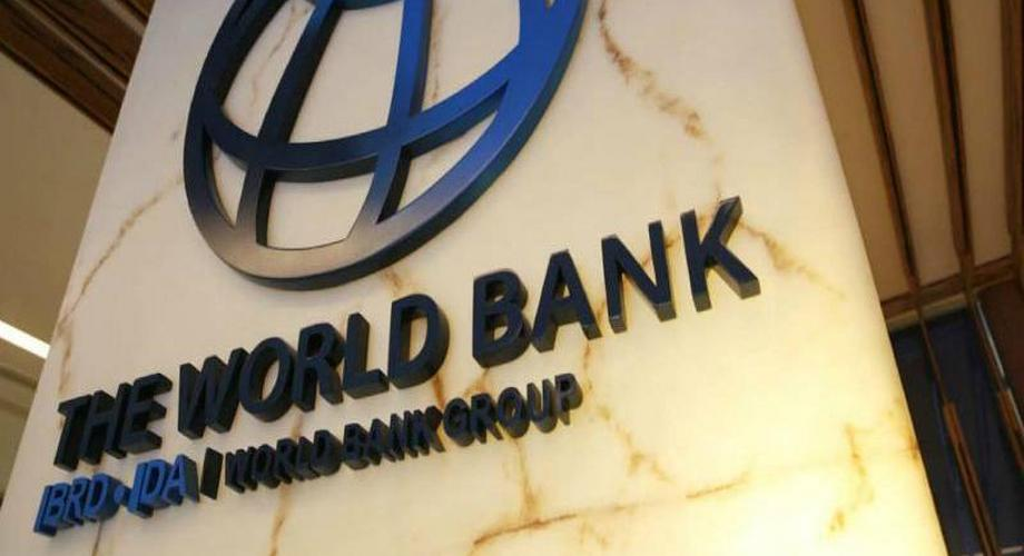 World Bank projects Nigeria's economy to rebound by 2.4% in 2021.