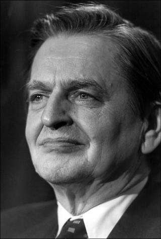 Umorzono śledztwo w sprawie morderstwa premiera Szwecji Olofa Palmego
