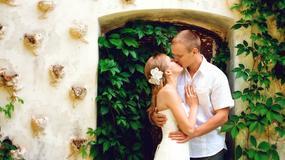 Śluby w Toskanii popularne wśród cudzoziemców - prym wiodą Florencja, Fiesole i toskańskie wille wśród wzgórz i winnic