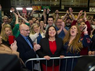 Irlandia w politycznym rozkroku. Powstanie wielka koalicja?