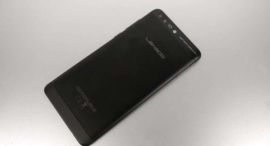 Leagoo T5c: brauchbares 115-Euro-Handy im Test