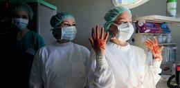 Co się dzieje w szpitalu, gdy nikt nie patrzy? Strach pomyśleć