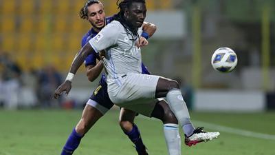 Al Hilal ease into Asian Champions League last eight